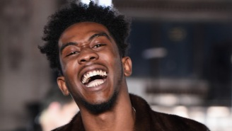 Desiigner Is Coming For The Summer On His Two New Singles 'Up' And 'Thank God I Got It'