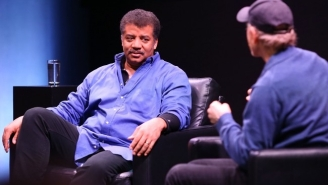 Neil deGrasse Tyson Has A Challenge For Elon Musk Before He Commits To A Trip To Mars