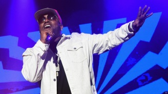 Big Boi Dropped Two New Singles Featuring Adam Levine, Killer Mike And Jeezy Ahead Of His Next Solo Album