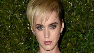Katy Perry's Seductive Cherry Pie Recipe Has Sparked All Sorts Of Theories About Her New Music