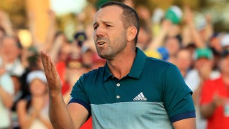 A Golf Bettor Took Home A Ton Of Money On A Crazy $60 Parlay