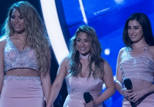 Fifth Harmony's Emotional 'DWTS' Performance Underlined How Much Things Have Changed
