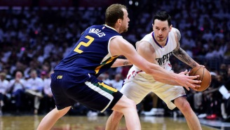 Joe Ingles Has Morphed Into Utah's Non-Conventional '3-And-D' Weapon