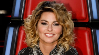 Shania Twain Says She Would Have Voted For Trump In The 2016 Election