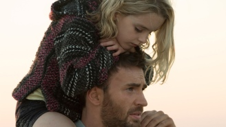 'Gifted' Is Like A Nicholas Sparks Movie For Non-Dummies