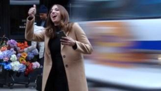 'Brooklyn Nine-Nine' Co-Creator Dan Goor On That Hilarious Gina Reveal