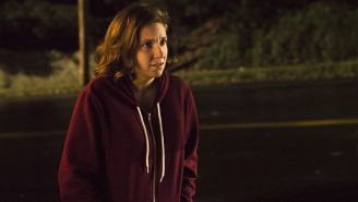 'Girls' Says Goodbye As Hannah Learns About Motherhood And 'Latching'