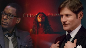 Orlando Jones And Crispin Glover Had No Trouble Becoming Deities For 'American Gods'