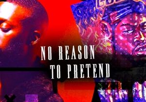 No Reason To Pretend: GoldLink Finds Depth In The Groove