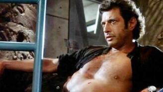 'Jurassic World' Gets A Boost From An Original 'Jurassic Park' Cast Member Because Life Finds A Way