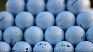 Your Frozen Hash Browns Might Be Chock-Full Of Golf Ball Pieces