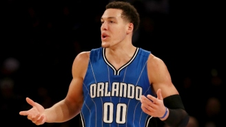 Did The Orlando Magic Just Have Their Offseason Plans Spoiled In An Ill-Advised Picture?
