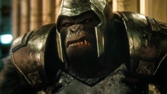 What's On Tonight: 'The Flash' Battles A Gorilla Army