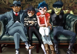 Damon Albarn Says Gorillaz Might Release A Surprise New Album Like 'The Fall'