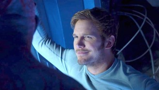 Chris Pratt Knows Why 'Suicide Squad' Fell Short Of Fan Expectations