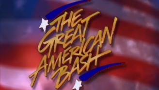 The Best And Worst Of WCW Great American Bash 1997