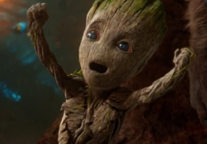 'Guardians Of The Galaxy Vol. 2' Has Cameos Hinting At A Weirder MCU
