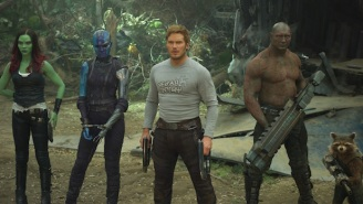 'Guardians Of The Galaxy Vol. 2': We Really Missed These A-Holes