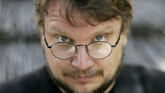 Guillermo Del Toro Has Some 'Star Wars' Ideas