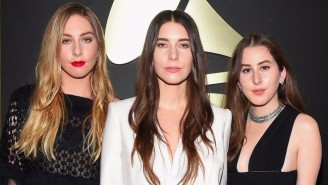 Hear Haim's New Single 'Want You Back' Off Of 'Something To Tell You'