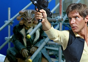 Lucasfilm And Omaze Will Give One Lucky 'Star Wars' Fan A Guided Tour Of The Han Solo Film