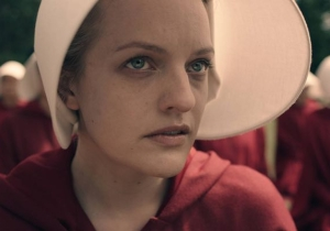 Hulu's 'The Handmaid's Tale' Offers An Incredibly Powerful — And Timely — Nightmare
