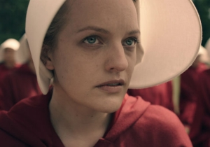 What's On Tonight: 'The Handmaid's Tale' Is Here To Scare The Crap Out Of You