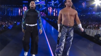 The Hardy Boyz WrestleMania Return Was A Surprise To Their Opponents, Too