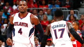 Paul Millsap And Dennis Schröder Laughed At Markieff Morris' 'Crybaby' Allegation