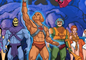 He-Man And The Masters Of The Universe Finally Have A Live-Action Return On The Way