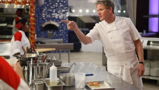 Gordon Ramsay Is Opening A 'Hell's Kitchen' Themed Restaurant