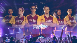 Discussing The Past, Present And Future Of College E-Sports With Blizzard's Adam Rosen