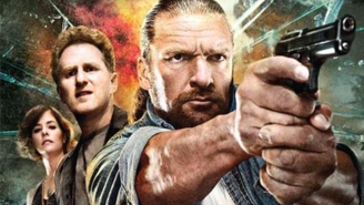 Pro Wrestling Movie Club: Triple H Gets Into A Pickle In 'Inside Out'