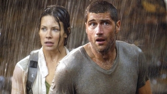'Lost' Originally Had A Very Different Series Finale
