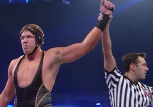 Jack Swagger Opened Up About Why He Asked For His WWE Release