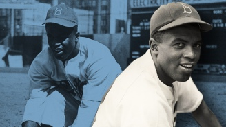 Jackie Robinson Day Was A Chance To Remember Some Other Sports Trailblazers