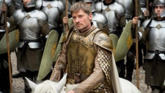 A 'Game Of Thrones' Actor Chimes In On Whether That 'Jaime Killing Cersei' Theory Has Any Merit