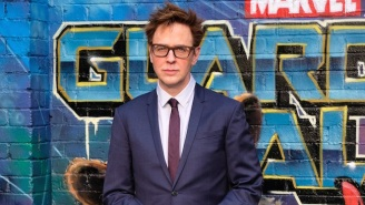 James Gunn Shares Candid 'Slither' Photos To Celebrate The Anniversary Of His Directorial Debut