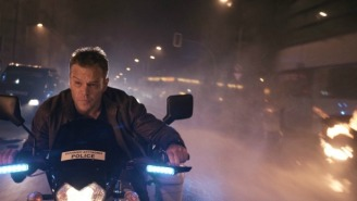 HBO Now May Highlights (Including 'Jason Bourne' And 'Sully')