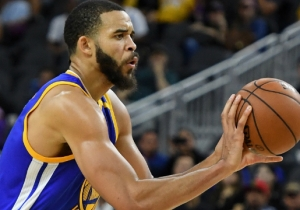 JaVale McGee Got His Shaqtin' A Fool Redemption In The First Half Of Game 3 Against The Spurs