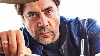 Javier Bardem May Play King Triton In The 'Little Mermaid' Remake
