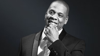 Jay-Z's 'Hollywood Reporter' Guest Column Is A Powerful Argument For Centering Social Justice