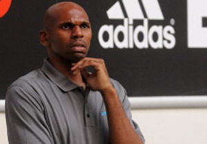 Jerry Stackhouse, Yes That Jerry Stackhouse, Was The D-League Coach Of The Year