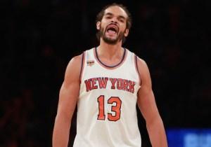 The Knicks Reportedly Plan On Waiving Joakim Noah Before The Season