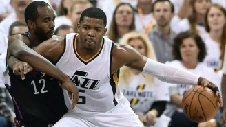 The Most Clutch Player In The NBA Playoffs Surprisingly Isn't LeBron James Or Russell Westbrook