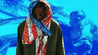 Joey Badass Evolves With 'All-Amerikkkan Badass,' Can Rap Do The Same?