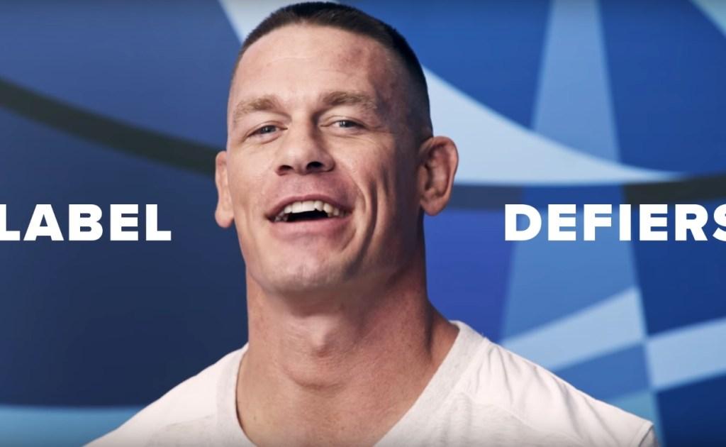 przystojny tani przejść do trybu online WWE Superstar John Cena Wants You To Wear Crocs For Some Reason