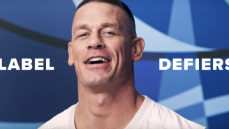 WWE Superstar John Cena Wants You To Promote Global Harmony By Wearing Crocs