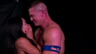 Even Congress Wants To Know Why It Took John Cena So Long To Propose