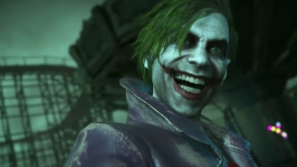 Fans Really Don't Like The Joker's Look In 'Injustice 2,' But They Can All Agree He Looks Better Than Jared Leto